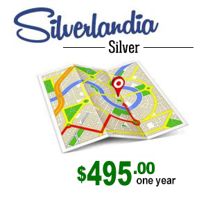 map silver x