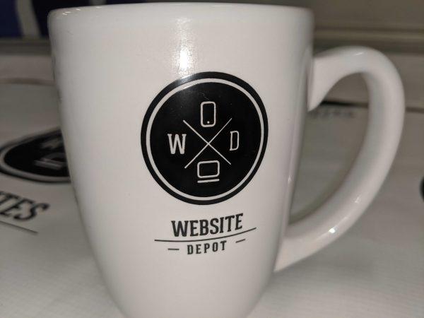 Branded Mug