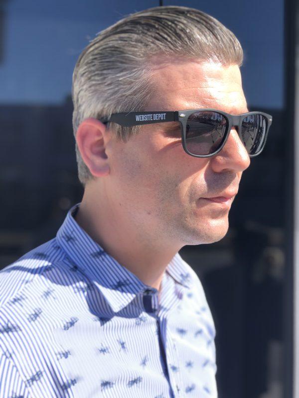 website depot glasses